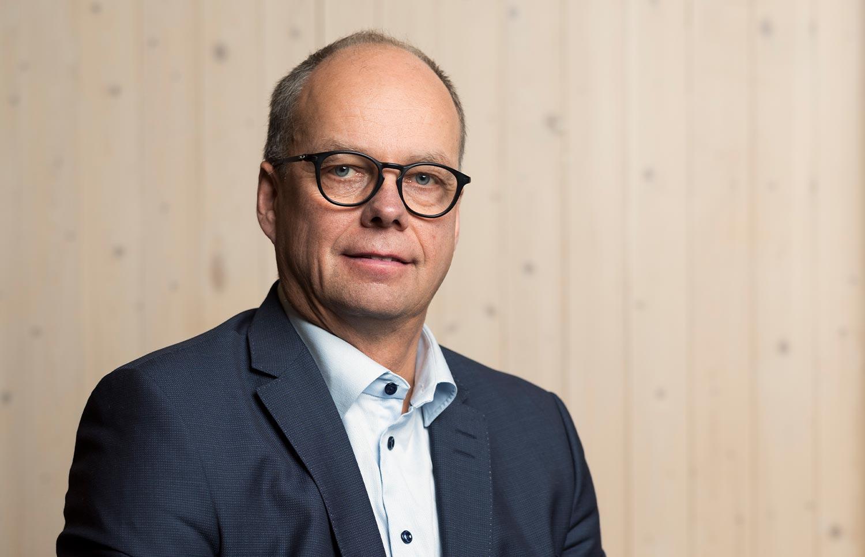 Contractor Skellefteå rekryterar ny vd