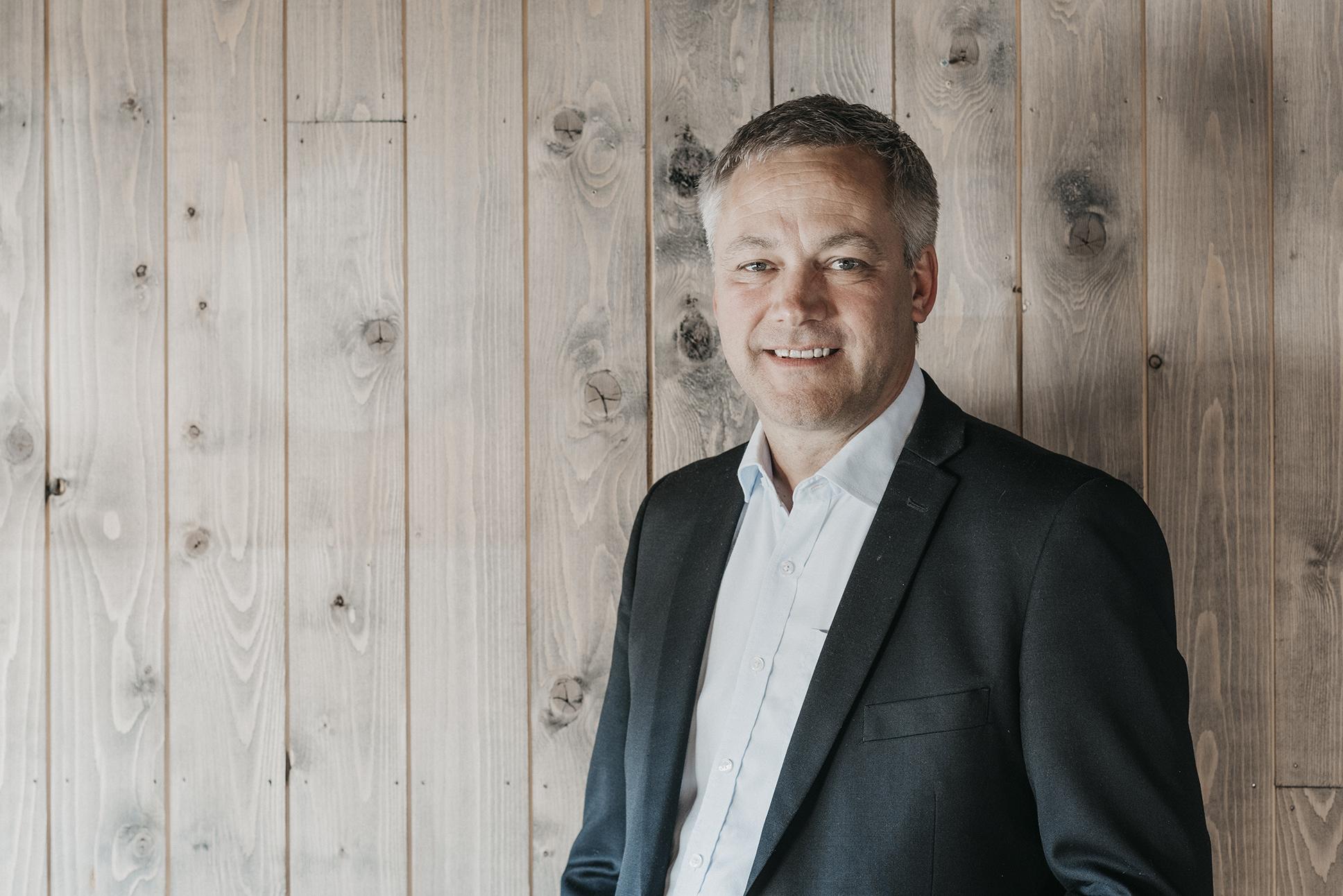 Lindgrens Mark blir Contractor Mark