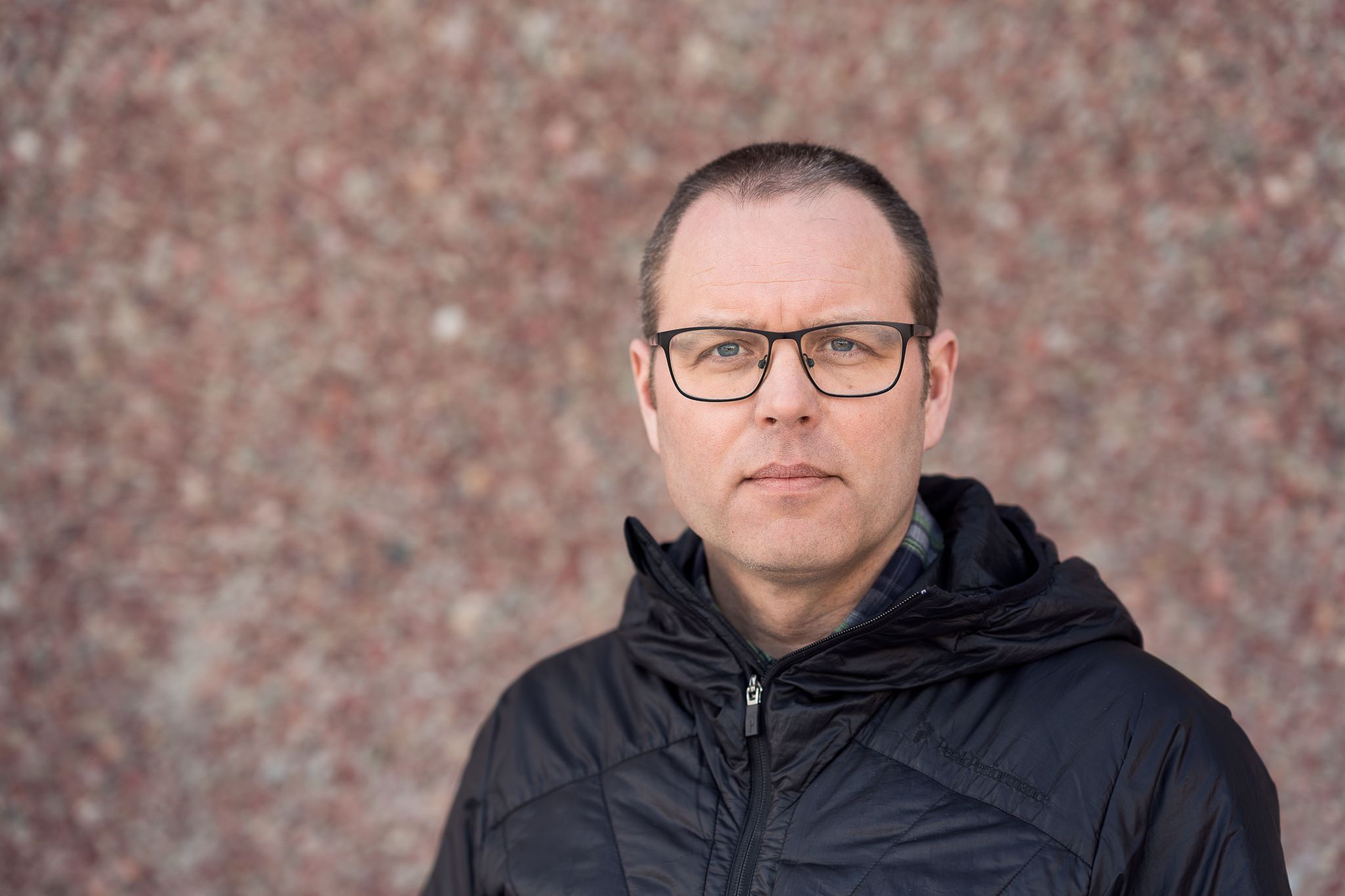 Johan Wikström – koncernens nye projektchef!