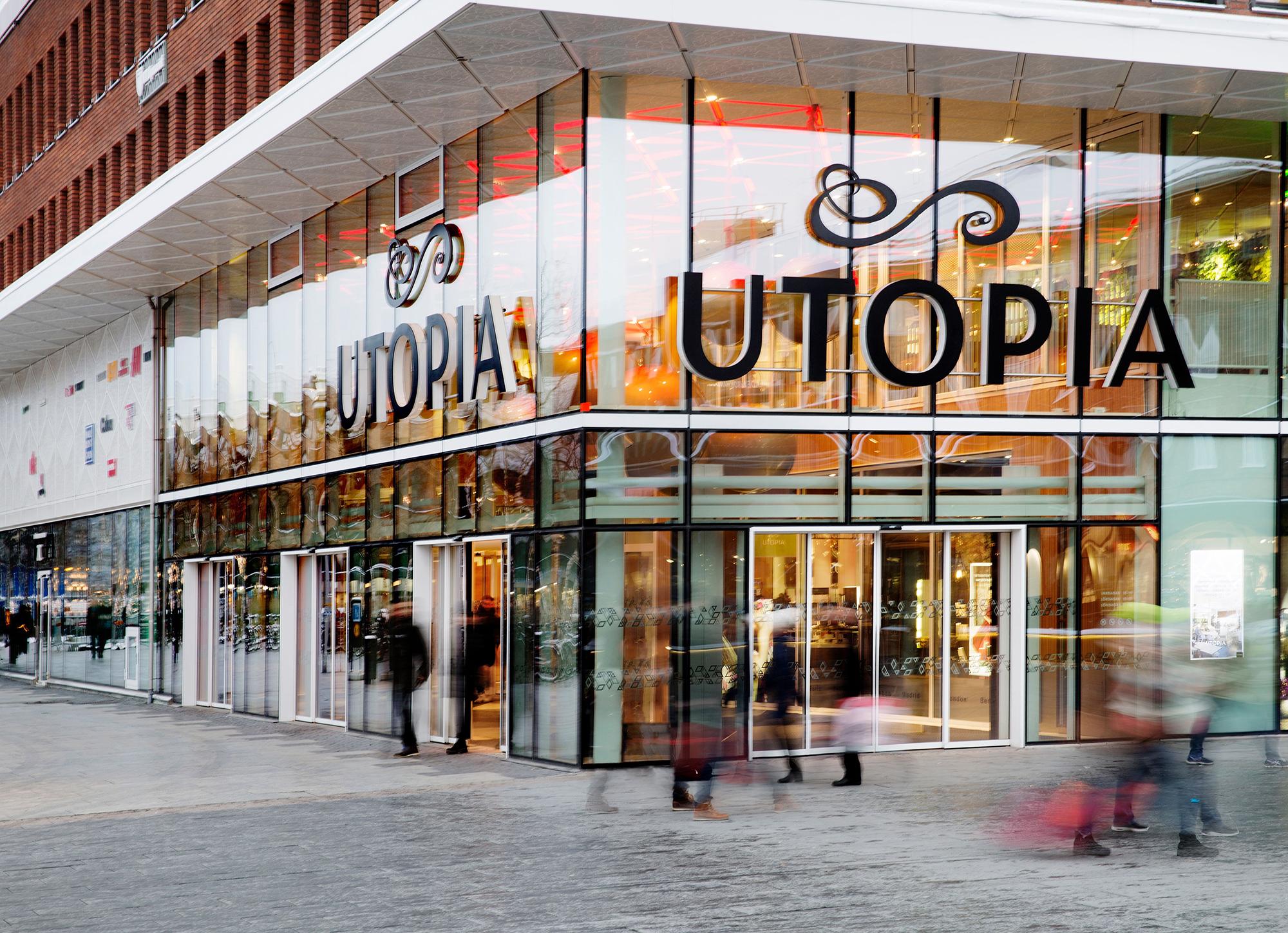 Vi får bidra till Umeås utbud av barer