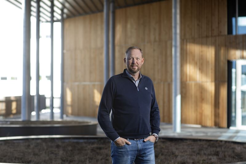 Contractor fortsätter bostadssatsning i Kåge
